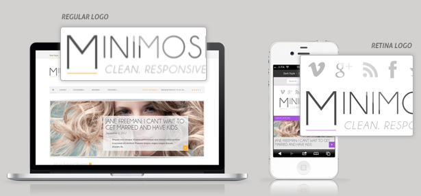 Minimosity - Magazine, Reviews and News WP Theme